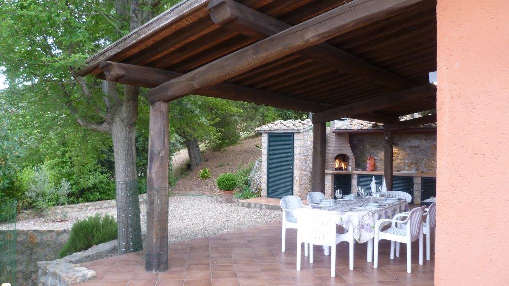 Villa Porto Ercole