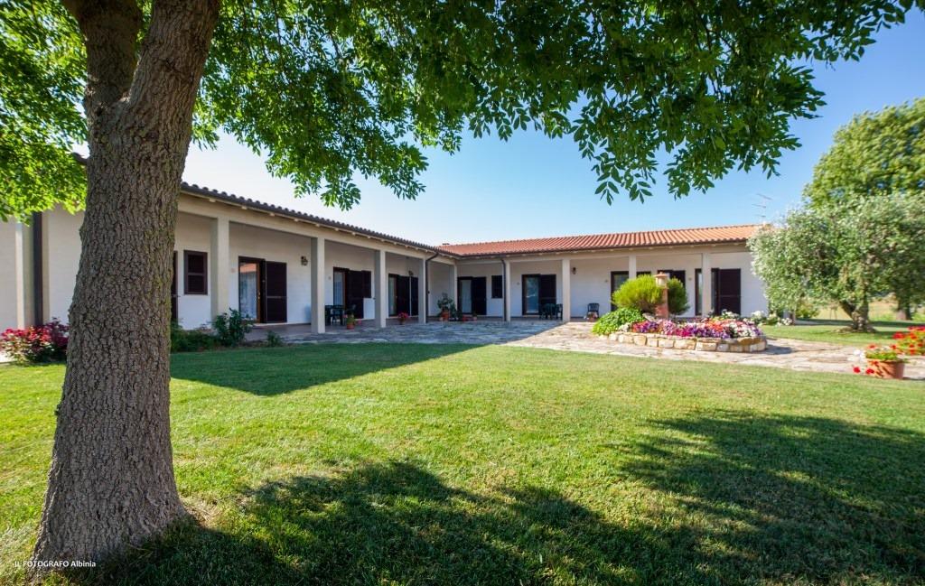 Azienda agrituristica Magliano